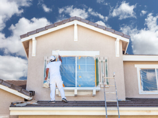 stacco painting contractors San Jose ca