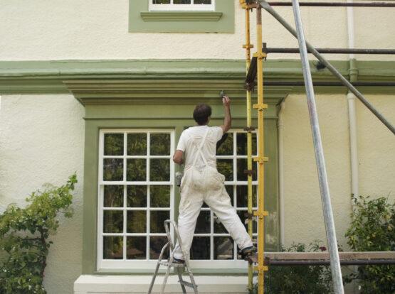 house painter San Jose