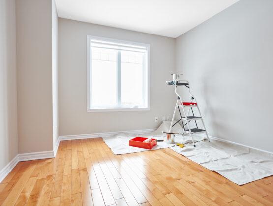 San Jose house painters