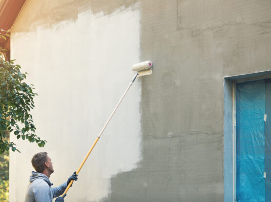 exterior house painters San Jose ca