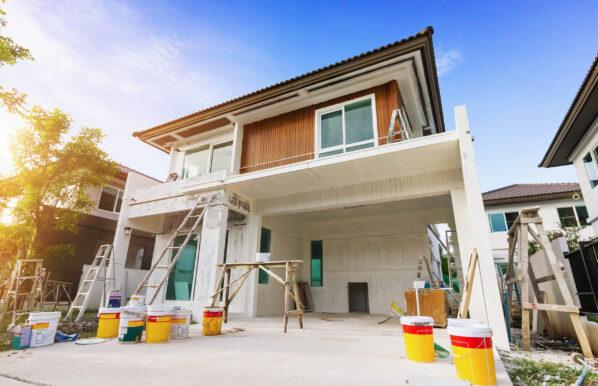 house painting company San Jose