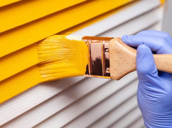 exterior house painting contractors San Jose ca