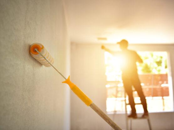 painting contractors san Jose ca